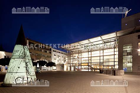 staatstheater mainz großes haus mainz staatstheater mainz kleines haus architektur bildarchiv
