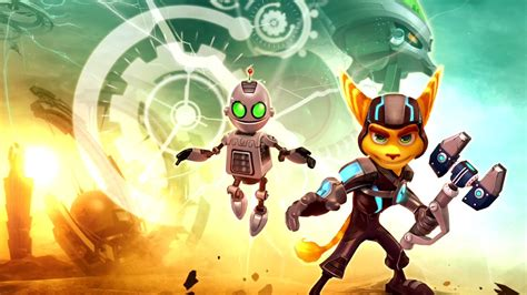 ratchet  clank nexus  officially announced