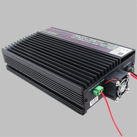 lade led a batteria batterie batterie ladeger 228 t 24v gt 12v 40a iuou