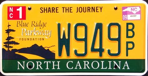 Nc Dmv Vanity Plates by Hornets License Plate For Nc Dmv Realgm