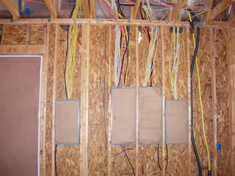 Low Voltage House Wiring Low Voltage Wiring Definition Theindependentobserver Org