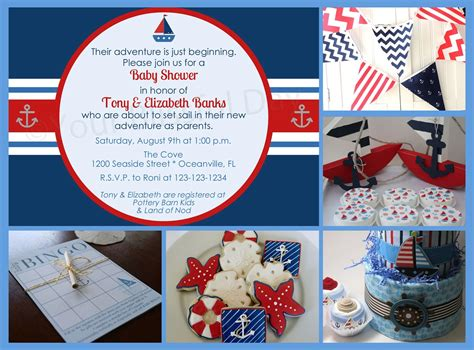 nautical baby shower decorations for home 100 nautical baby shower decorations for home 203