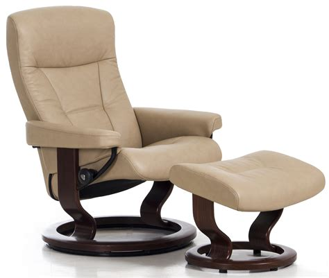 Ekornes Chairs by Ekornes Stressless President Large And Medium Recliner