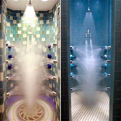 Nicest Showers In The World by 12 Of The Most Luxurious Showers In The World For The