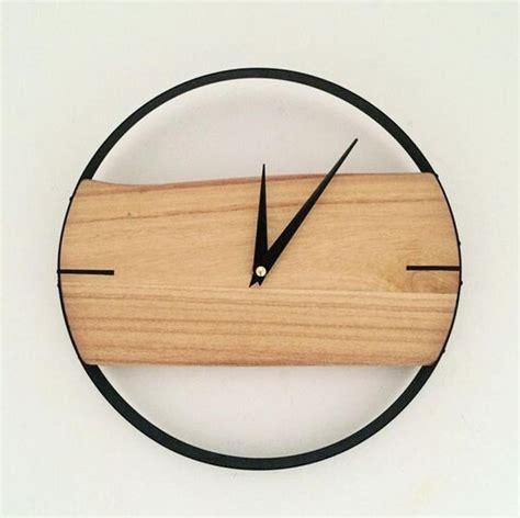 cara pembuatan jam dinding sederhana 13 desain jam dinding unik yang menakjubkan pesona rumah