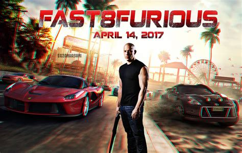 fast and furious 8 without paul walker what do you think about the next fast and furious without