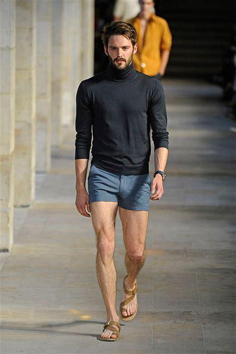 hombres en trusas hombres en trusas especial shorts tendencias 2012 bermudas