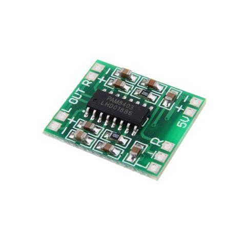miniature digital 5pcs pam8403 miniature digital usb power lifier board 2