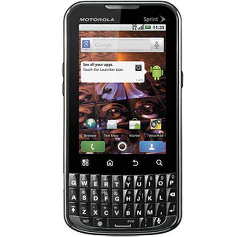 Hp Motorola Kairo