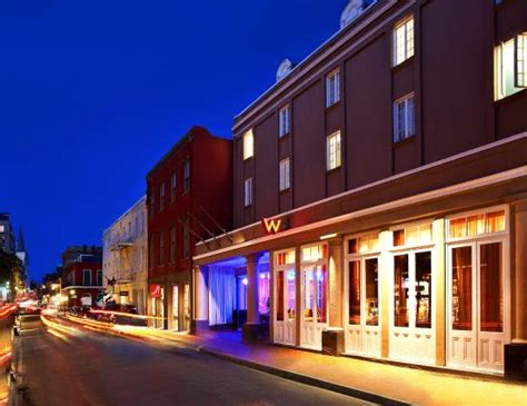 Comfort Inn Quarter New Orleans by W New Orleans Quarter Updated 2017 Hotel