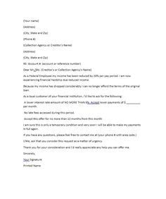 Financial Hardship Letter Uk on this site you can get a helping to write a