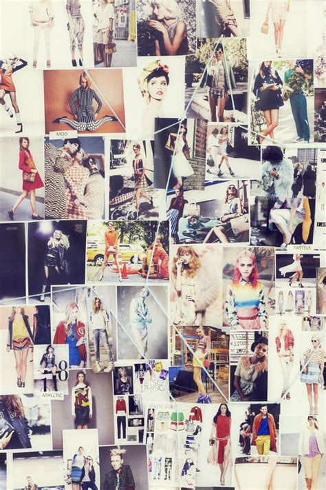design fashion board 68 best moodboard collage images on pinterest page
