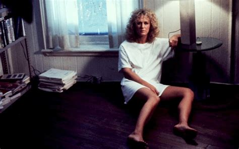 When Obsessive Turns To Fatal Attraction by Glenn If I Remade Fatal Attraction I D Pay More