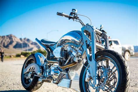 Gas Monkey Garage Biker Build by Biker Build Did You Catch It Forums At Modded