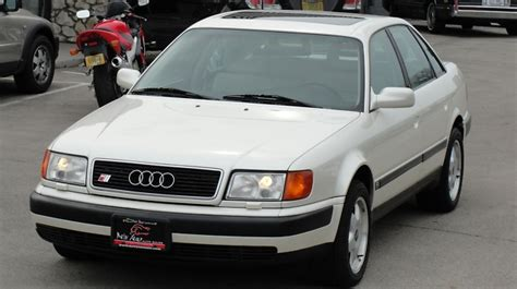 how to learn about cars 1993 audi s4 parental controls unblemished 1993 audi s4 for sale german cars for sale blog