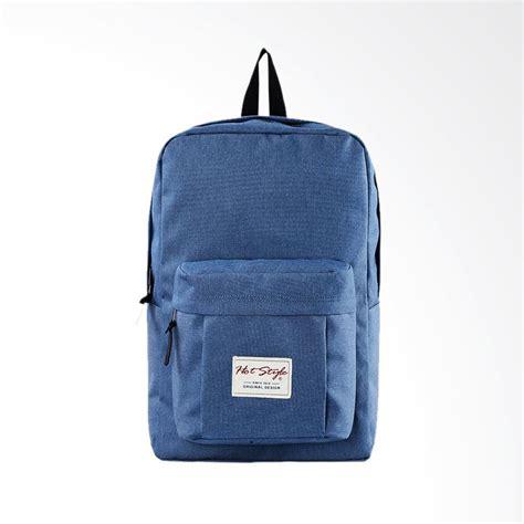 Tas Wanita Ammarante By jual hotstyle amarante backpack tibet blue