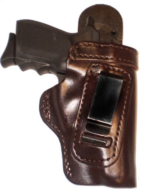 waistband holster concealed carry gun beretta px4 storm compact heavy duty brown right hand
