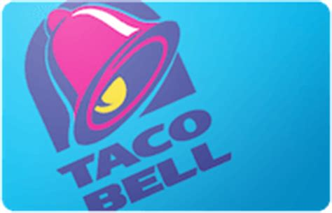 Taco Bell Gift Cards - buy taco bell gift cards discounts up to 35 cardcash