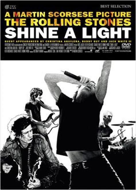 the rolling stones shine a light rolling stones lawson