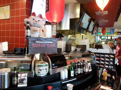 sushi boat san jose airport sushi boat 133 fotos 145 beitr 228 ge japanisch 1701