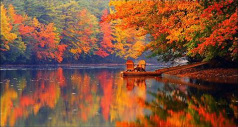 best fall colors top ten new places to see fall foliage