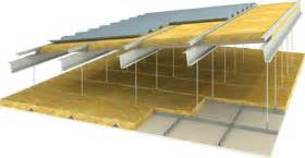 ashgrid roof spacer system commercial amp industrial building insulation csr bradford
