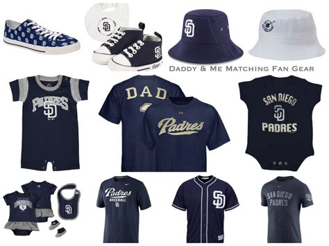 sports fan gear me matching fathers day sports fan gear