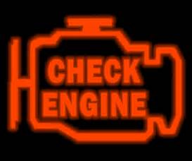 Chevrolet Check Engine Light El Aviso De Quot Fallo Motor Quot I
