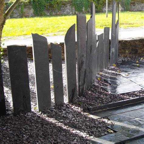 Deco Ardoise Jardin by Deco Ardoise Jardin Amenagement Jardin Zen Djunails
