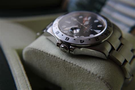 Jam Tangan Pria Rolex Gmt Master Ii Black List Green harga jam tangan rolex gmt ii software kasir