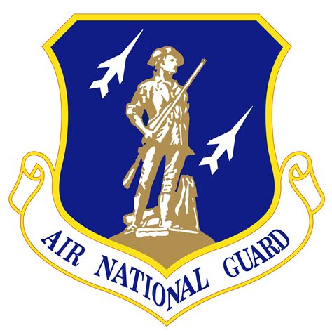 how to to be guard air national guard