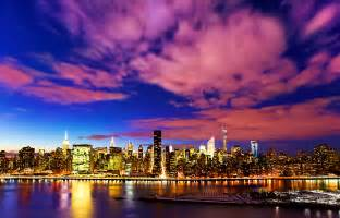 Beautifu by Tp Beautiful Sunset Twilight Nyc 1 27 16 Inga S Angle