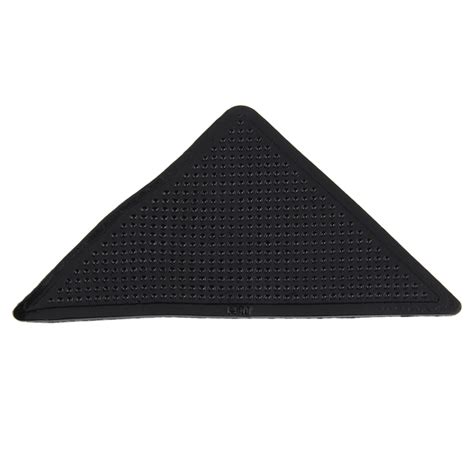 Rug Grippers Anti Slip Pads T1310 1 8 pcs rug carpet mat grippers non slip anti skid reusable