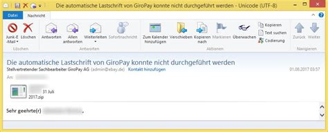 giropay deutsche bank die automatische lastschrift giropay konnte nicht