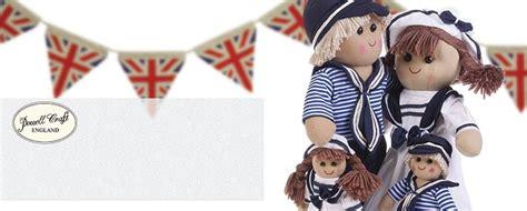 powell craft rag doll 60cm powell craft designer clothing childrens accessories