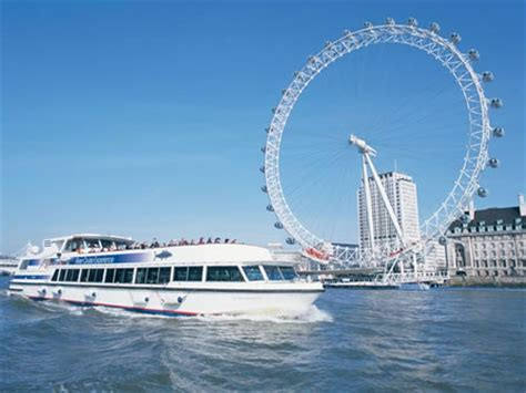 london eye river thames cruise experience london eye river cruise experience