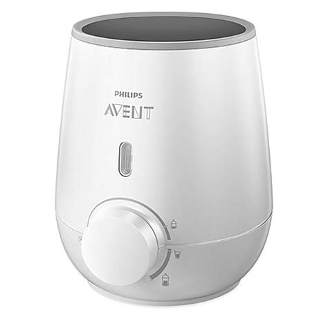 Philips Avent Fast Bottle Baby Food Warmer Defroster Penghangat 32 philips avent fast bottle and baby food warmer buybuy baby