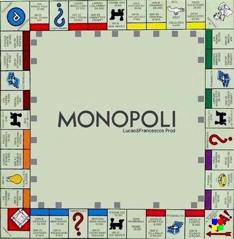 a monopoli monopoli back to the eighties