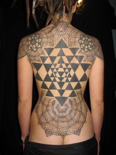 yantra tattoo placement 17 best images about tattoo ideas on pinterest platonic