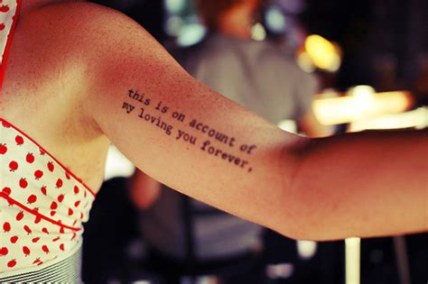 tattoo the love story this was her story dad close your eyes
