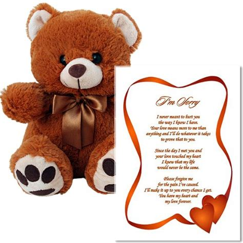 Www Coldstonecreamery Com Gift Card Balance - teddy bear gifts for him gift ftempo