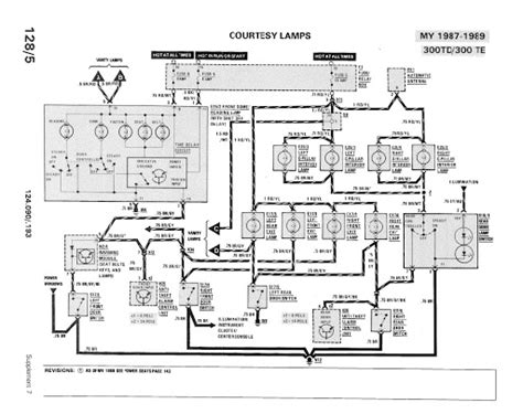 wiring diagram needed 87 300td wagon mercedes forum