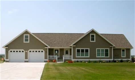 Cape Cod House Plans With Attached Garage by Dickinson Homes Modular Homes Photos