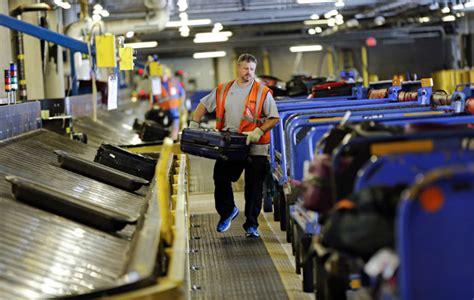 south west airlines r agent southwest y sus trabajadores de tierra llegan a un acuerdo
