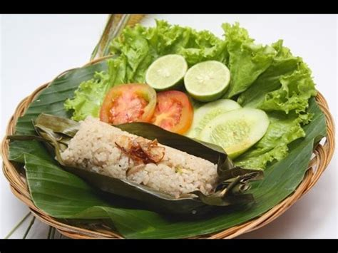 video clip hay cara membuat nasi tim brokoli untuk bayi 8 video clip hay nasi bakar ikan teri chef s table