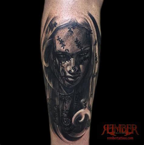 black and grey tattoo artists near me dark age tattoo studio tattoos fantasy black and