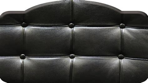 black cushion headboard mural decal headboard wall decal