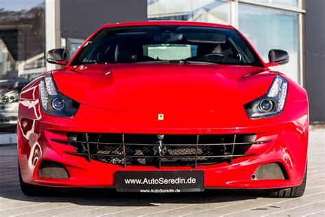 Ferrari Ff Preis Neu by Ferrari Ff Gebraucht Buy In Hechingen Bei Stuttgart Price