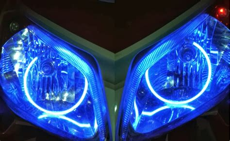 Lu Led Vario 110 Cw jual reflektor lu vario 110 inverter