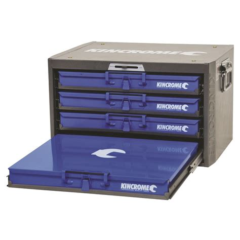 Drawer Storage System Kincrome Large 4 Drawer Multi Storage System K7614